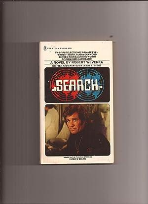Search (TV Tie-in): Search) Weverka, Robert
