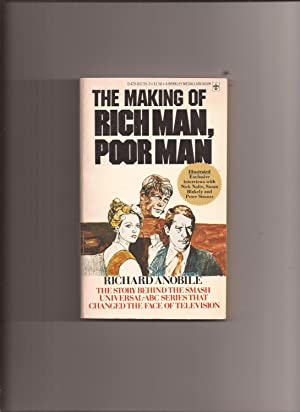The Making Of Rich Man, Poor Man: Rich Man, Poor
