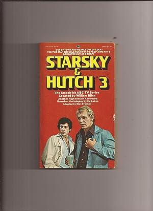 Starsky & Hutch # 3: Death Ride: Starsky & Hutch)