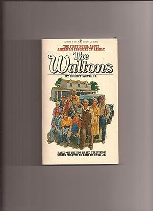 The Waltons (TV Tie-in): Waltons, The) Weverka,