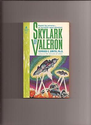 Skylark Of Valeron: Smith, Edward E.