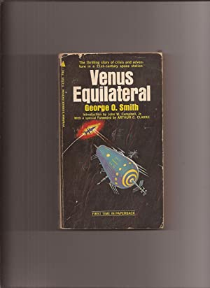 Venus Equilateral: Smith, George O.