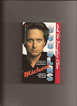 Michael Douglas and the Douglas Clan (Revised: Kaye, Annene and