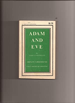 Adam And Eve: Van Heller, Marcus