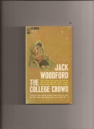 The College Crowd: Woodford, Jack