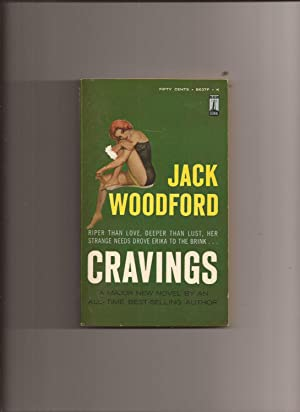 Cravings: Woodford, Jack