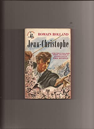 Jean-Christophe (Abridged): Rolland, Romain (tranlated