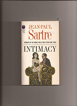 Intimacy And Other Stories: Sartre, Jean-Paul (translated
