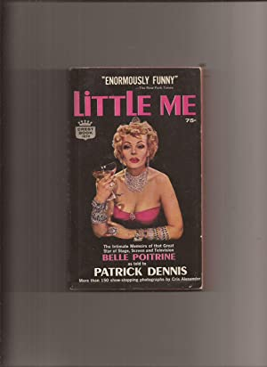 Little Me: The Intimate Memoirs of that: Poitrine, Belle as
