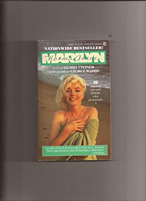 Marilyn: Norma Jean: Steinem, Gloria (text