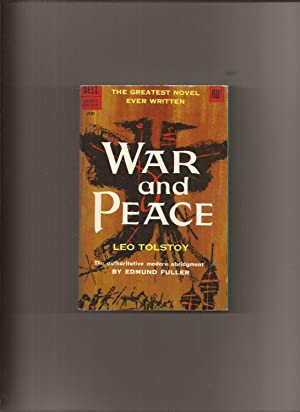 War And Peace (Authoritative Modern Abridgment by: Tolstoy, Leo (translated