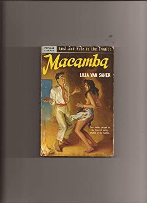 Macamba: Van Saher, Lilla
