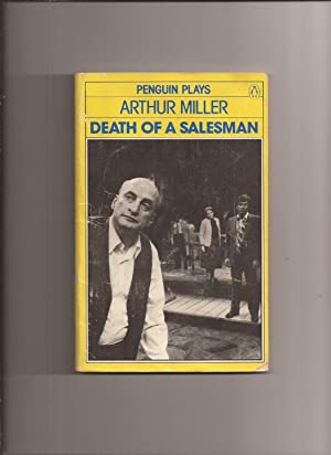 an analysis of the title of the book death of a salesman Read this article to know about the character analysis of happy loman in death of a salesman,  character analysis of happy loman in death of a  title of ice.