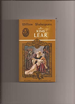The Tragedy Of King Lear: Shakespeare, William (general