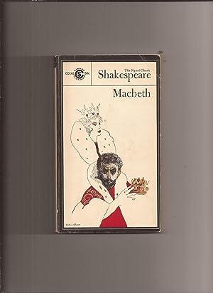 Macbeth: Shakespeare, William (edited