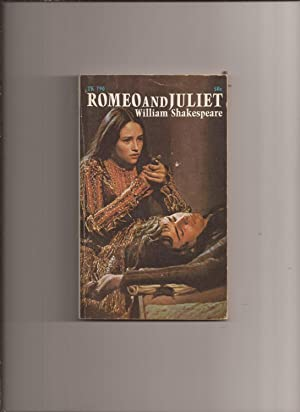 The Tragedy Of Romeo And Juliet: Shakespeare, William (edited