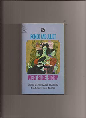 Romeo And Juliet - bound with -: Shakespeare, William -