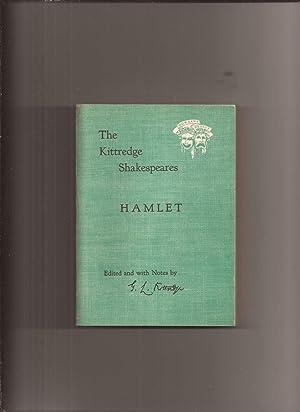 The Tragedy Of Hamlet, Prince Of Denmark: Shakespeare, William (edited