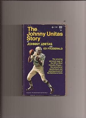 The Johnny Unitas Story (Original title: Pro: Unitas, Johnny and