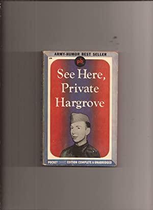 See Here, Private Hargrove (Made into movie): Hargrove, Marion foreward