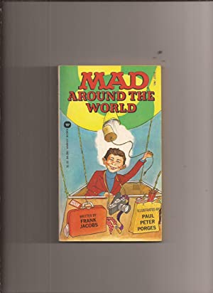 Mad Around The World: Jacobs, Frank (written