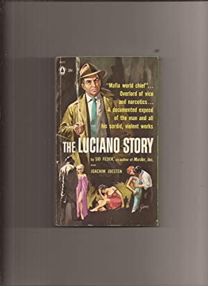 The Luciano Story: Feder, Sid and