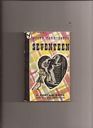 Seventeen (Made into Movie): Tarkington, Booth