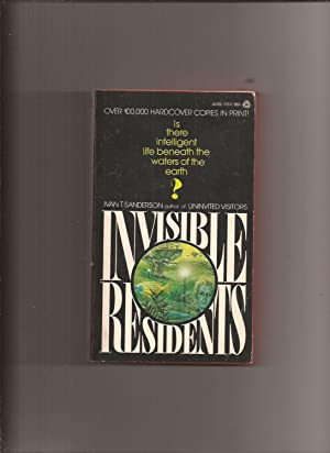 Invisible Residents: Sanderson, Ivan T.