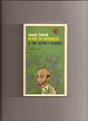 Heart of Darkness & The Secret Sharer: Conrad, Joseph (introduction