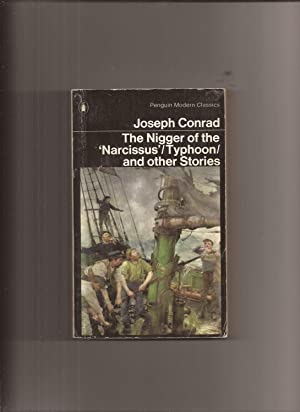 The Nigger of the 'Narcissus', Typhoon, Amy: Conrad, Joseph