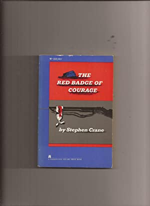 The Red Badge Of Courage: Crane, Stephen (Introduction