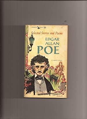 Selected Stories and Poems: Poe, Edgar Allan