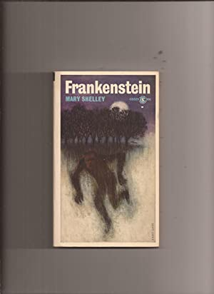 Frankenstein Or, The Modern Prometheus: Shelley, Mary (afterword