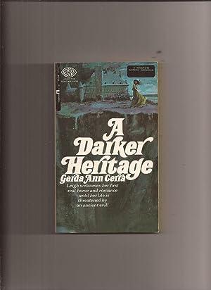 A Darker Heritage: Cerra, Gerda Ann