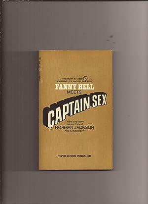 Fanny Hell Meets Captain Sex: Jackson, Norman
