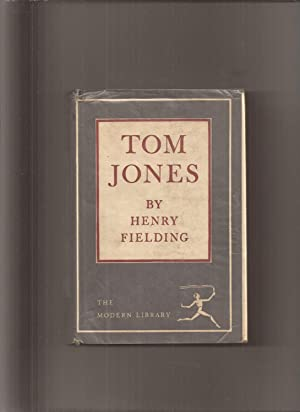 The History Of Tom Jones, A Foundling (Made into Movie)