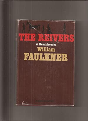 The Reivers, A Reminiscence: Faulkner, William