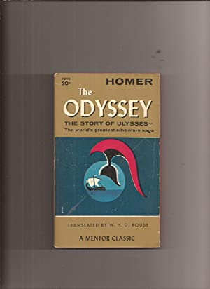 The Odyssey, The Story Of Ulysses: Homer (translated by