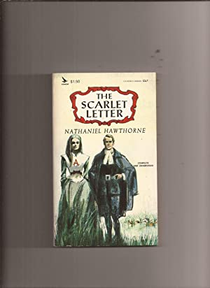 The Scarlet Letter (Made into Movie): Hawthorne, Nathaniel