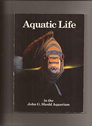 Aquatic Life in the John G. Shedd Aquarium