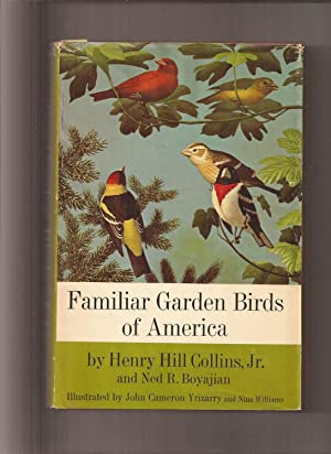 Familiar Garden Birds of America