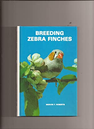Breeding Zebra Finches