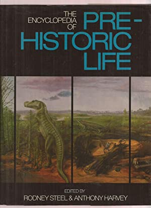 The Encyclopedia Of Prehistoric Life