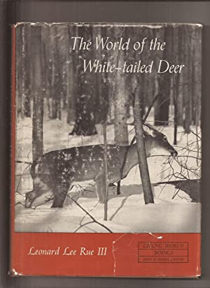 The World of the White-tailed Deer
