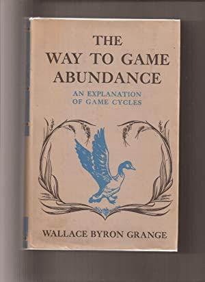 The Way To Game Abundance, An Explanation of Game Cycles