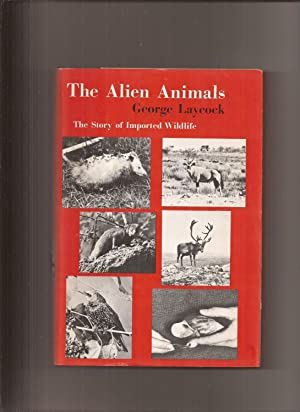The Alien Animals