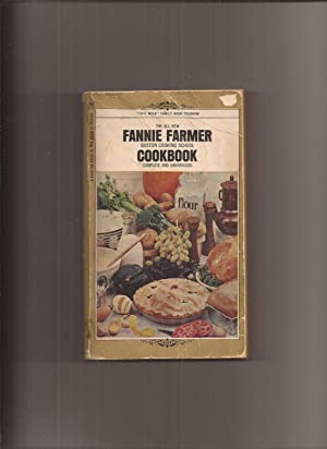 The All New Fannie Farmer Boston Cooking: Perkins, Wilma Lord