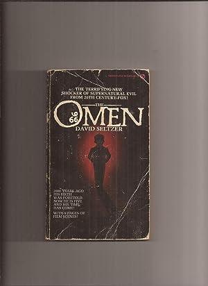 The Omen (Movie Tie-in): Seltzer, David