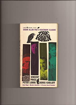 The Raven (Movie Tie-in): Sudak, Eunice (adapted
