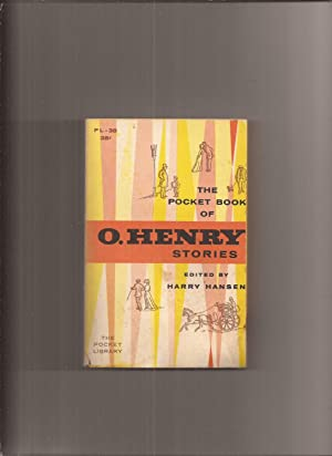 The Pocket Book Of O'Henry Stories: O'Henry (edited and